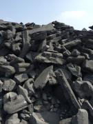 炼铜高温煤(残阳极)