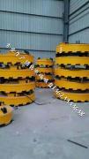出售:废钢吸盘电磁铁 天车吸盘