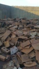 长期供应高铬铸铁。废锰钢