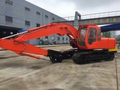 出售:日立小松200挖机