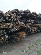 邯钢生产50钢轨