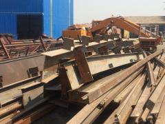 出售400工字钢|400钢结构