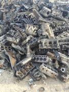 发动机机件生铝