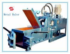 出售:打包机Metal Baler