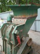 出售:巩义破碎机80型