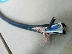 ZA-RVVP2通信屏蔽电线线