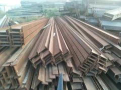 没安装的钢构1000吨