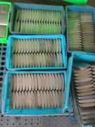 钕铁硼毛坯,钕铁硼各种废料,边角料