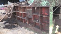 出售:250金属打包机