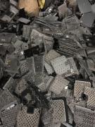 镁合金废料