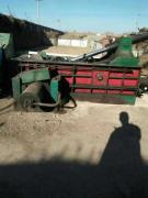 出售:华宏160吨压块机