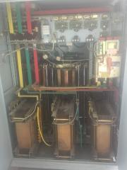 电力稳压器
