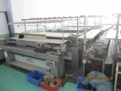 出售:18台电脑编织机 7台漳州和张家港针织横机