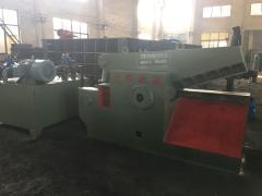 出售:Q43鳄鱼式金属剪切机 废钢剪切机 金属剪断机