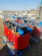 S9_30/1250     S11_30/1250  箱式变压器