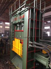 出售:Q91系列龙门式液压废钢剪断机