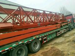 出售:MHh型10吨花架龙门吊