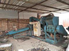 出售:600型铜米机