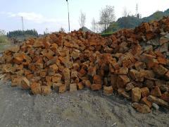 大量供应含铜铁块