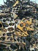 河北邯郸武安高价大量收购8个厚以上的钢板下脚料,二百公里...