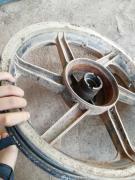 摩托车电动车铝件