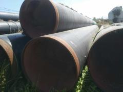 1016*12.8螺旋钢管   便宜处理