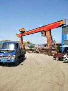 出售16吨龙门吊跨度26米低价出售