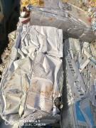 熟杂铝压块,常年有货,8300一吨,有意者联系