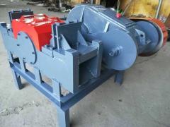 厂家直销加重型钢筋切粒机,一天切40吨