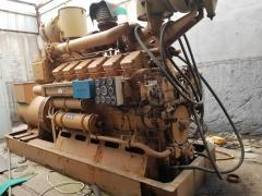 出售:全新1000千瓦发电机