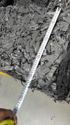 废硅钢条压块