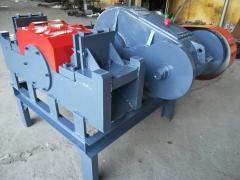 加重重型钢筋切粒机,一天切40吨