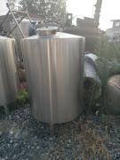 出售全新1–50吨不锈钢储罐