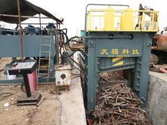 江阴市天福科技有限公司供应Q91Y_3150重型液压剪切机