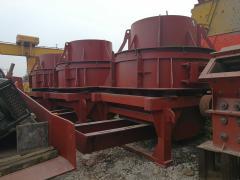 出售:矿业破碎机