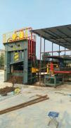 江阴市天福科技有限公司供应Q91Y_6300重型液压剪切机