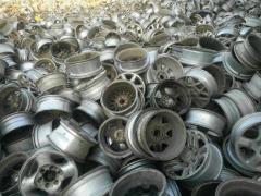 供应轿车铝轮毂