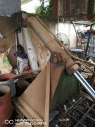 出售:废钢打包机