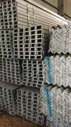镀锌槽钢角钢
