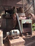 破碎机、磨机、浮选机、10吨行车、等16项机器设备。