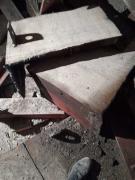 合格料十个以上的模板槽钢