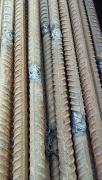 25镙纹钢焊接成7米至9米