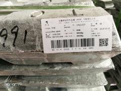 厂家出售0~5号锌锭13106565619