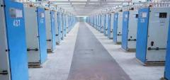 出售:棉纺织设备