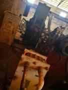 供应:2台630压饼机 200吨压块机