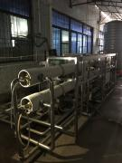出售:全自动矿泉水生产线整套