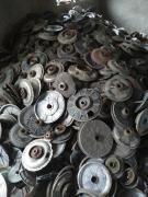厚泽废旧物质