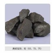 底价出售-上海神运高碳锰铁
