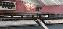 供应:6×3.2剪板机 4米100吨折弯机