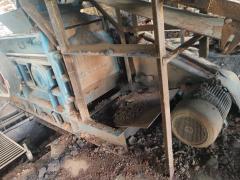 供应:碎料机 给料机